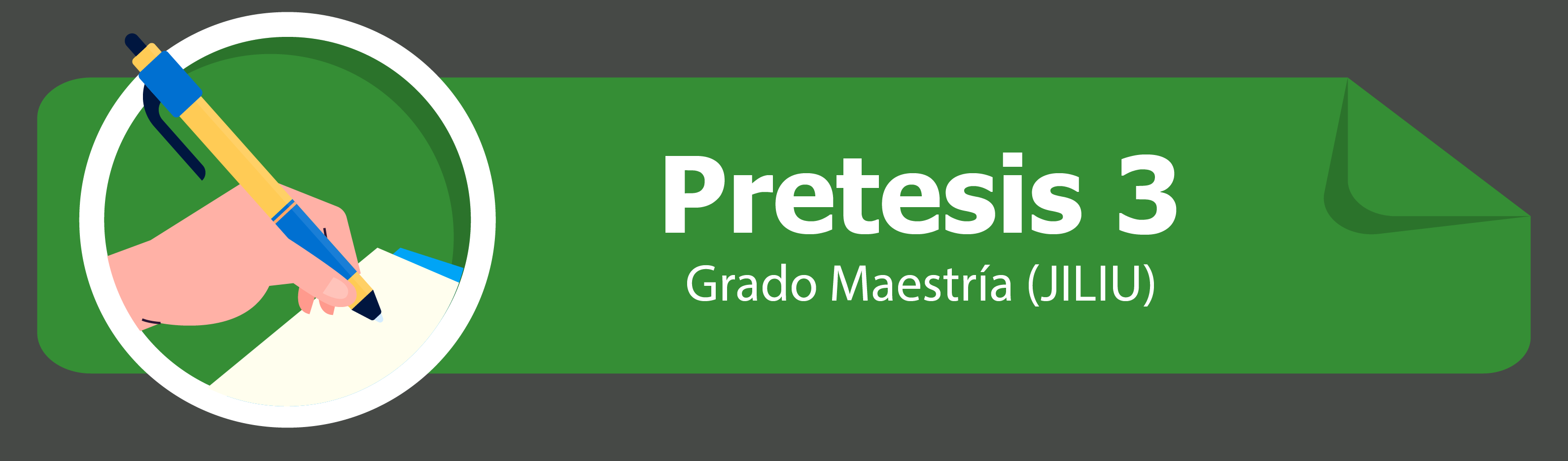 Pretesis 3