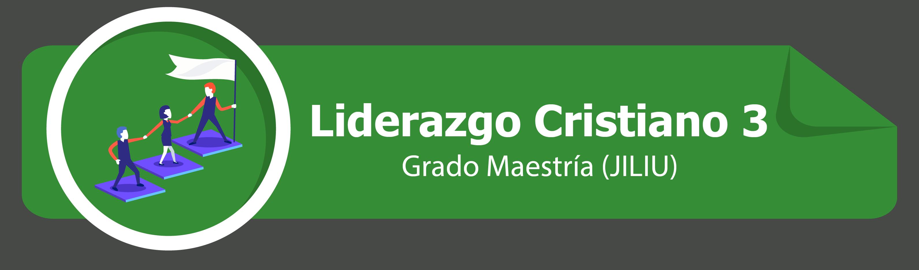 Liderazgo 3