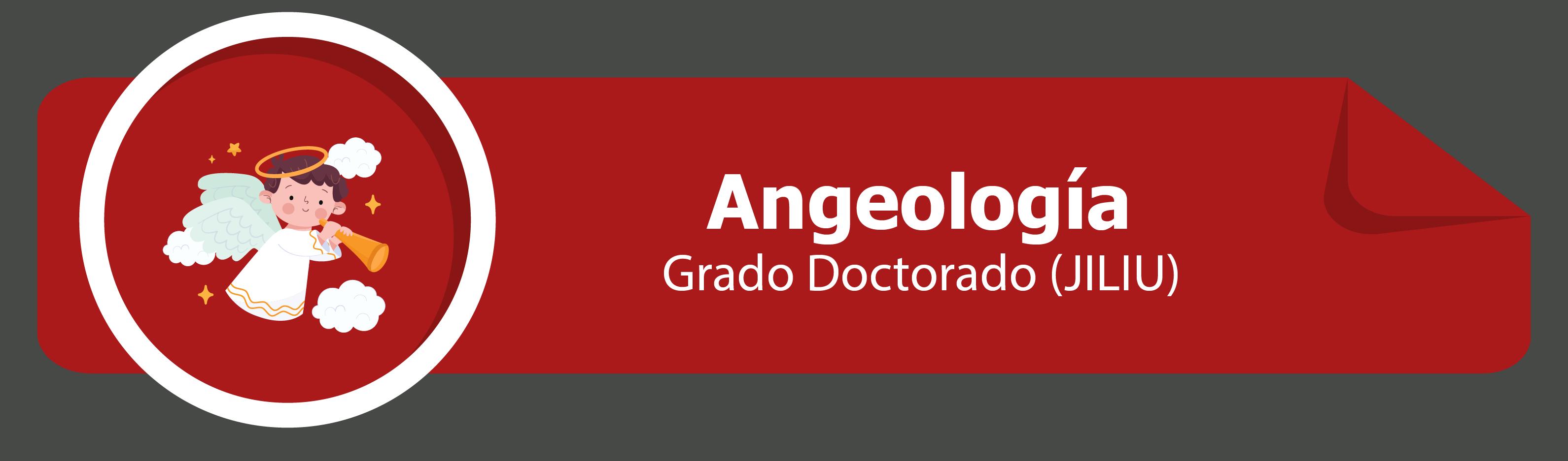 Angeología